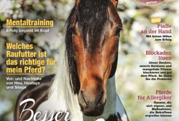 """Fachzeitschrift """"Mein Pferd"""""""